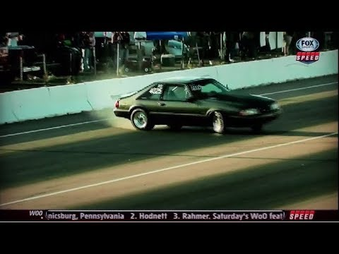 Passtime – Area 51 Dragway (Day 9)