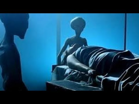 SHOCKING REMOTE VIEWING INTO DULCE BASE NEW MEXICO