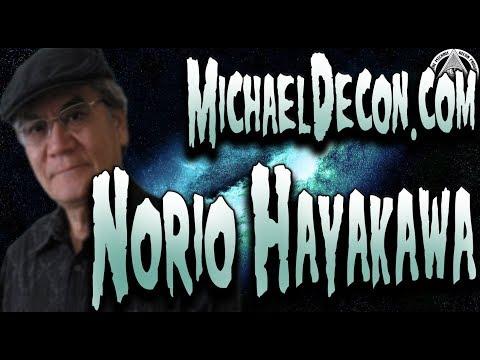 Norio Hayakawa – Secret Underground Base in Dulce? Phil Schneider, Paul Bennewitz EOD 106