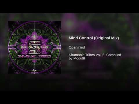 Mind Control (Original Mix)