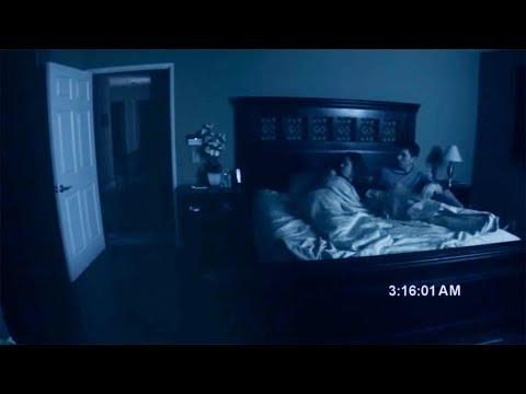 Tidenes skumleste skrekkfilm: #3 – «Paranormal Activity»