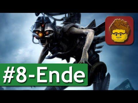 BlackSite: Area 51 – #8 (Ende) – Okay, es war doch alles schlecht