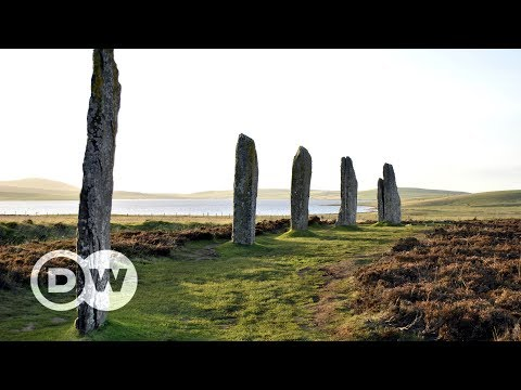 Secrets of the Stone Age (1/2)   DW Documentary