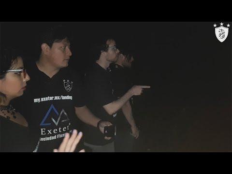 Proyecto Paranormal México Visita el Km31 (TRAILER)