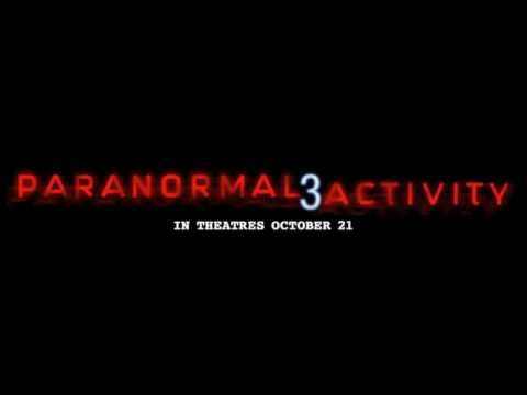 Paranormal Activity 3 – Official Trailer [1080p HD]