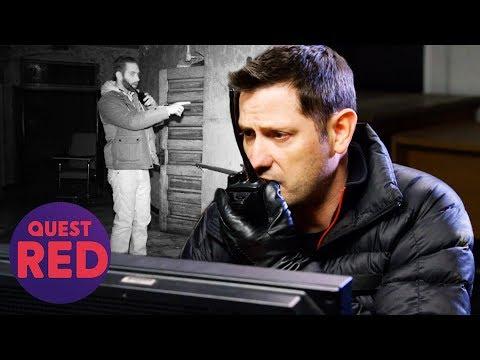 Nick and Karina Bring A Third Investigator To Find Lost Spirits   Paranormal Lockdown