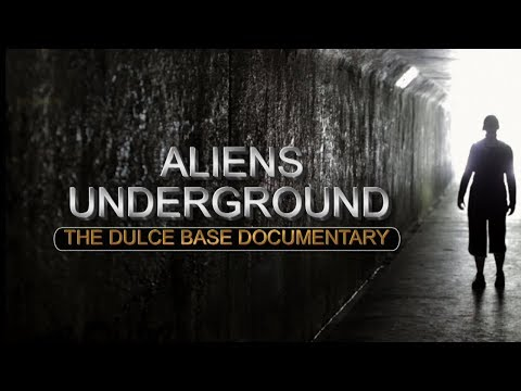 Aliens Underground, The Dulce Base – Full Documentary HD