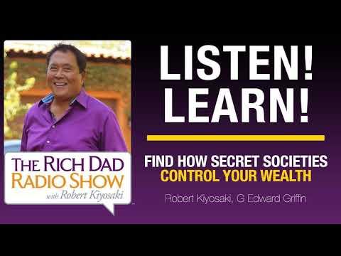 FIND HOW SECRET SOCIETIES CONTROL YOUR WEALTH