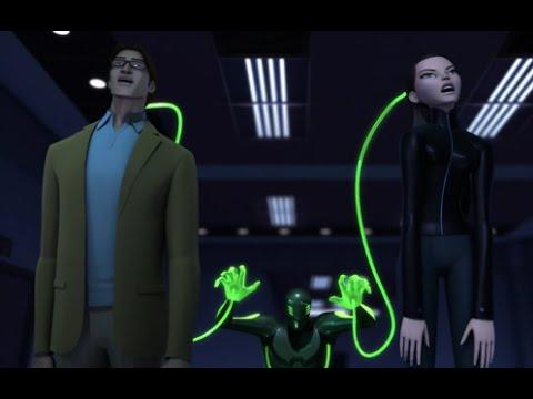 DC Male and Female Mind Control – Beware the Batman