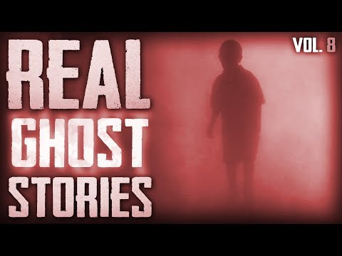 Child Ghost & Haunted Arcade | 7 True Scary Paranormal Ghost Horror Stories (Vol. 008)
