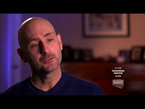 The story of Paranormal attack  Survivor – Multiple Witnesses | Documentary2018