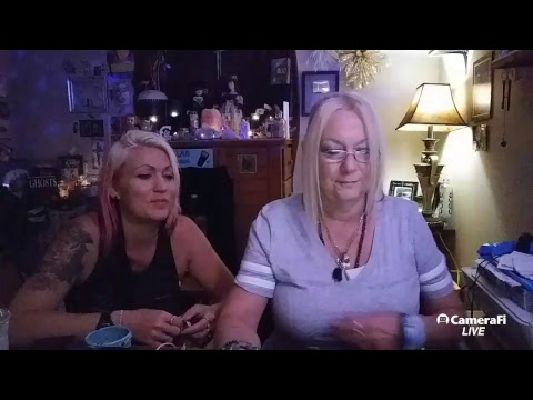 The G Team Paranormal LIVE
