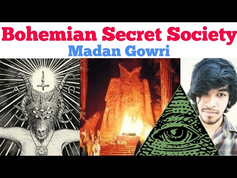 Bohemian Secret Society | Illuminati | Tamil | Madan Gowri | MG