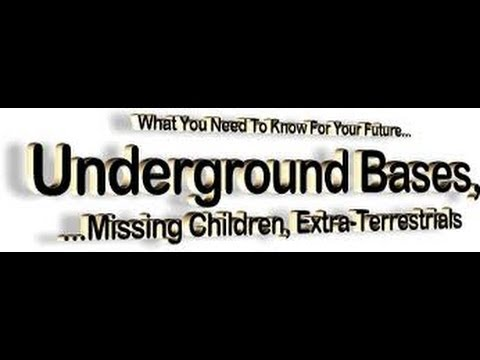 Dulce, Secret Underground Base (MUST SEE)