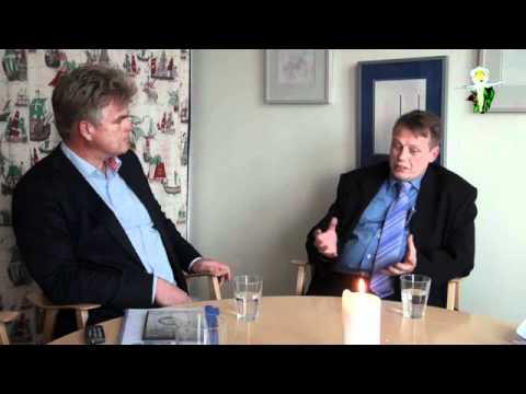Dänisches Mind Control Opfer TI Lars Drudgaard auf Deutsch
