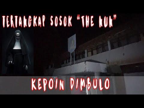 BERJUMPA THE NUN LOKAL [PARANORMAL EXPERIENCE PART 2] – KEPOIN DIMBULO