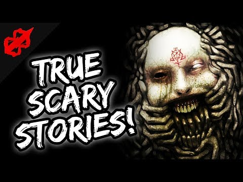 6 Scary Stories   True Scary Stories   Paranormal Stories
