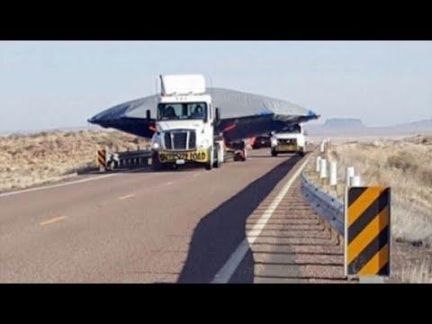 Vários discos voadores filmados nas redondezas da Area 51