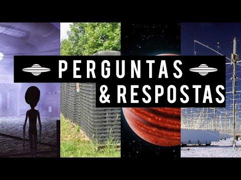 NIBIRU, OVNIS, H.A.A.R.P, CAIXÕES DA FEMA & BLUE BEAM – PERGUNTAS & RESPOSTAS