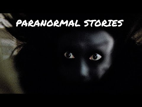 2 Very Creepy Paranormal Horror Stories [From Subscribers]