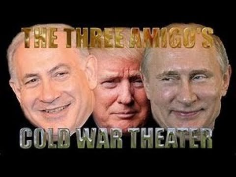 The Dog-n-Phony Show & Soviet  Subversion & Mind- Control in America!