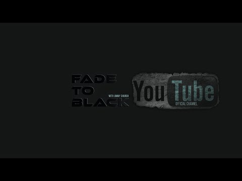 Ep. 949 FADE to BLACK w/ Jonny Enoch : The New Area 51 : LIVE STREAM