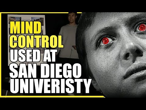 University Uses Mind Control on Students