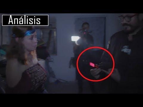 Analisis Cazador Paranormal Ep 9  Más de 100 fantasmas en una casa