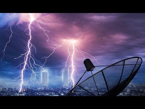 Das HAARP Programm – Wettermanipulation und Schallwaffe!