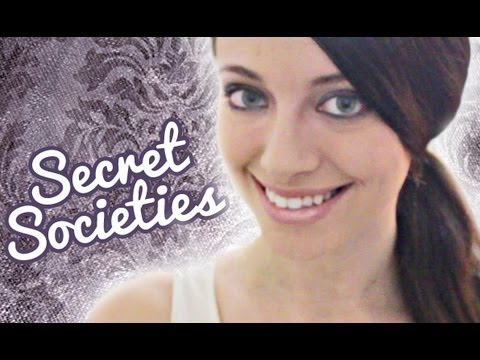 Top 5 Secret Societies