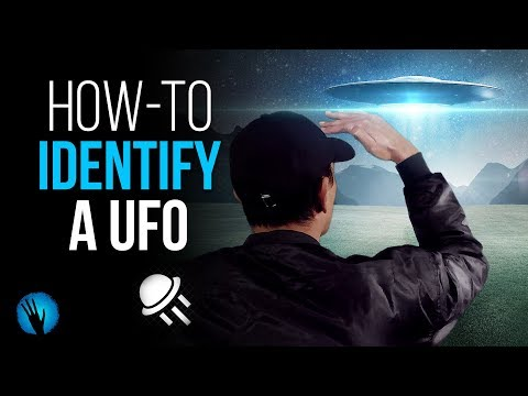 11 Most Common Unexplainable UFO Sightings That Are Explainable !
