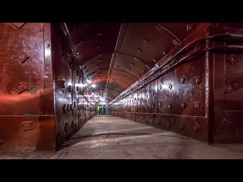 George Knapp The True Story of Paul Bennewitz and Dulce Base