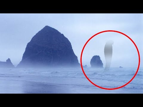 5 Sea Serpent Caught on Camera and Spotted in Real Life – Paranormal TOP 5