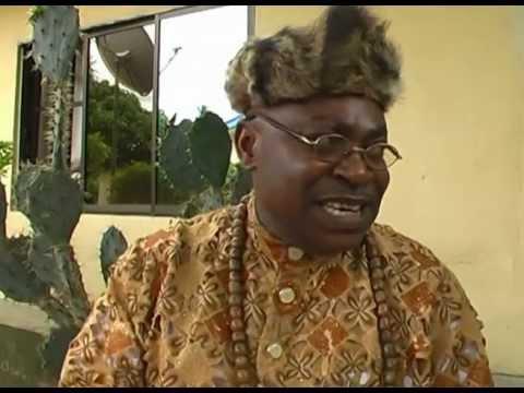 SECRET SOCIETIES IN IBIBIOLAND