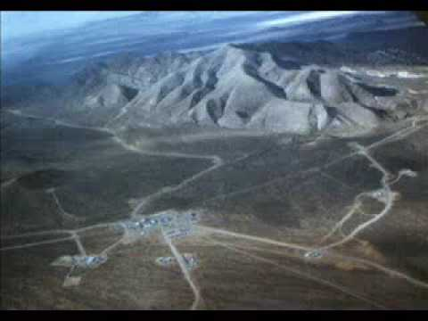 Man tries to Land his Plane at AREA 51