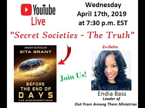 Secret Societies – The Truth