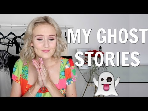 MY PARANORMAL EXPERIENCES (Q&A)
