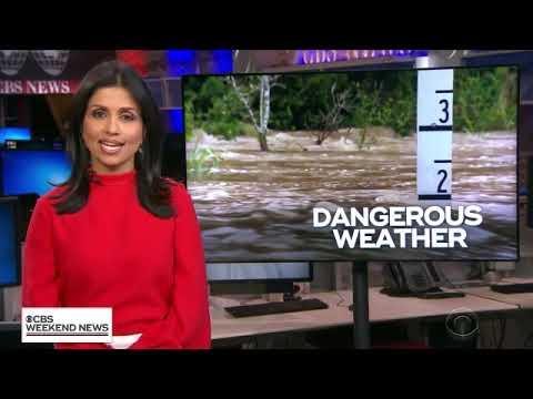 How the Illuminati Is Worsening Weather via Chemtrails, HAARP & 5G