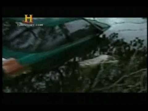 Documental Haarp, Control del Clima y Terremotos 1/5