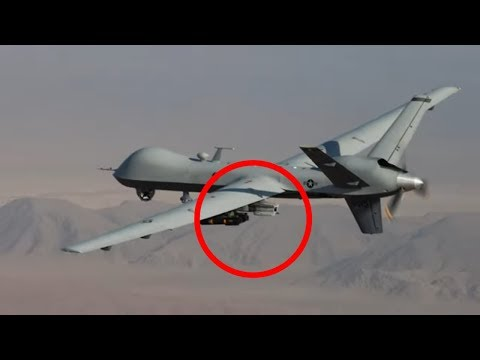 Aircraft DESIGNED At Area 51!