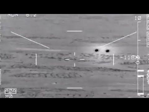 """UFO-Berichterstattung: """"Natürlich sind das UFOs!"""""""