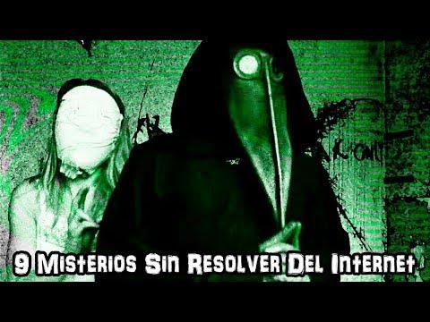 9 Misterios Sin Resolver De Internet – Proyecto Paranormal