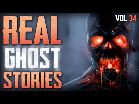 My Depression Attracted Demons | 10 True Scary Paranormal Ghost Horror Stories (Vol. 34)