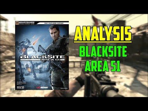Analysis: Blacksite Area 51