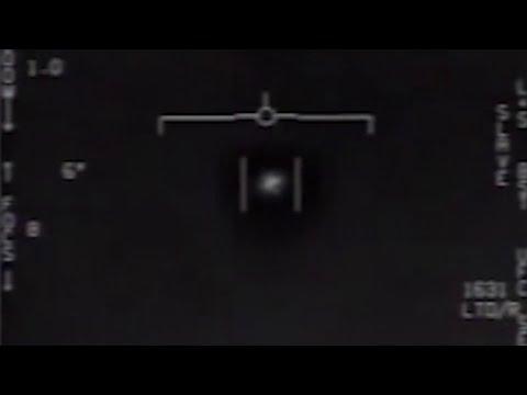 President Trump, Senators receive classified briefing on UFOs