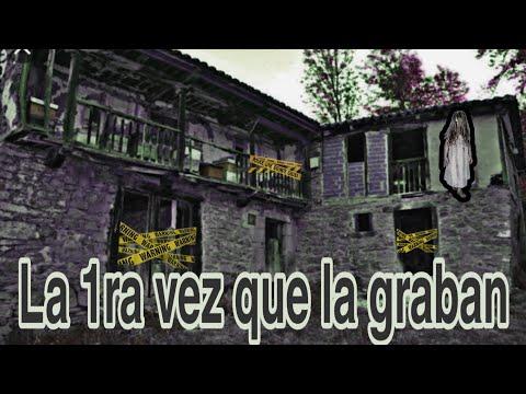 La Casa Del Cerro (Puras Sombras) ¶ Exploración Paranormal ¶ Erickgunner