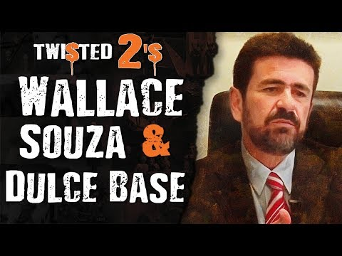Twisted 2s #77 Wallace Souza & Dulce Base