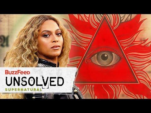 The Secret Society of the Illuminati