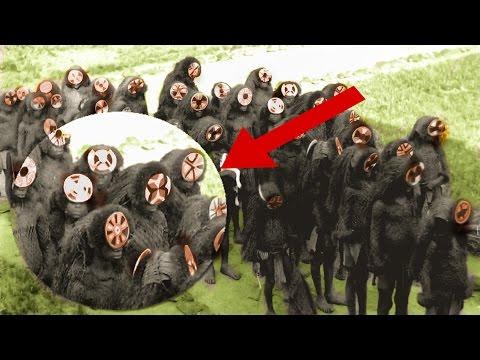 Top 10 MYSTERIOUS Secret Societies