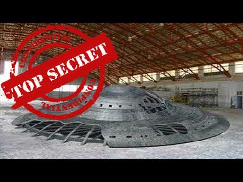 Top 15 DISTURBING Area 51 Secrets